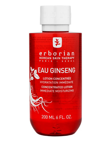 Erborian Ginseng Infusion Tensor Effect Day Cream-NO COLOUR-50 ml