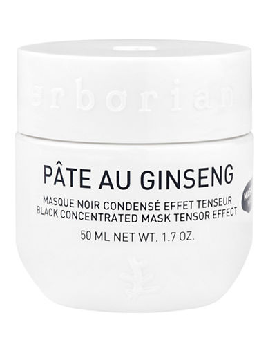 Erborian Pate Au Ginseng Black Concentrated Mask-NO COLOUR-50 ml