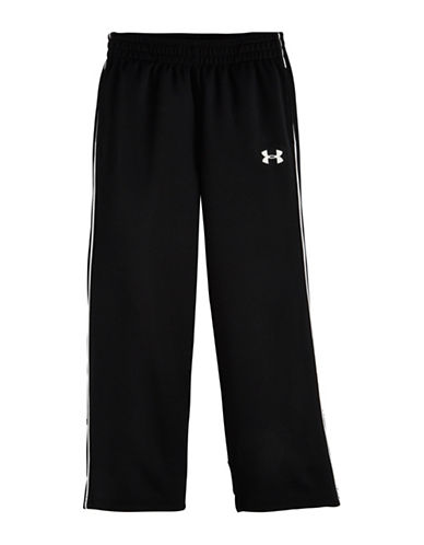 Under Armour Midweight Warm Up Pants-BLACK-5 88449274_BLACK_5