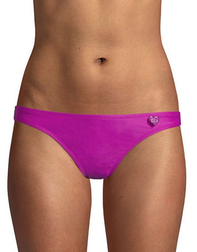 Body Glove Smoothies Bikini Bottom-MAGNOLIA-Medium