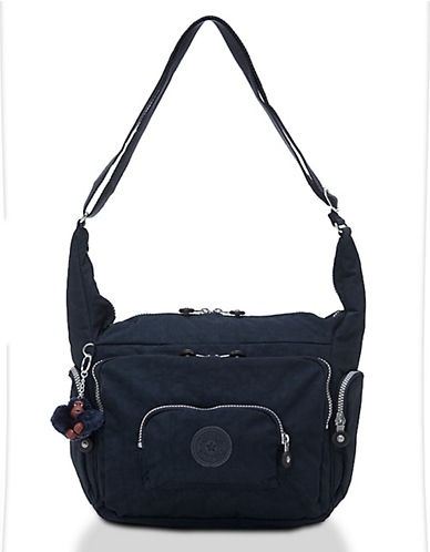 Kipling Europa Shoulder-TRUE BLUE-One Size