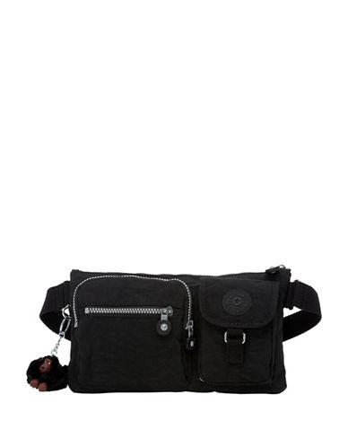 Kipling Presto Convertible Belt Bag-BLACK-One Size