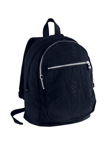 Kipling Challenger Backpack-TRUE BLUE-One Size