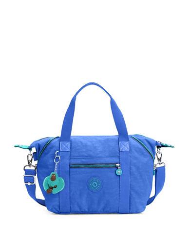 Kipling Art U Tote Bag-BLUE-One Size