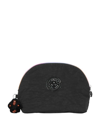 Kipling Zadok Cosmetic Case-BLACK-One Size