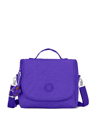 Kipling Kichirou Crossbody Bag-PURPLE-One Size