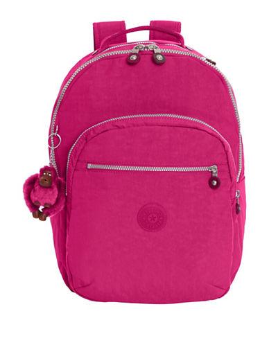 Kipling Seoul Backpack-VERY BERRY-One Size