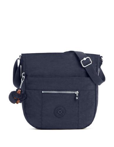 Kipling Bailey Shoulder Bag-BLUE-One Size