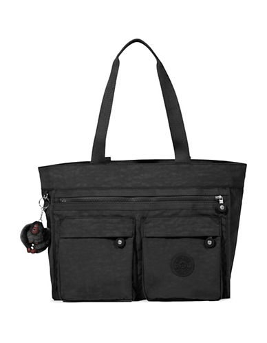 Kipling Bilbao Tote-BLACK-One Size 89510732_BLACK_One Size