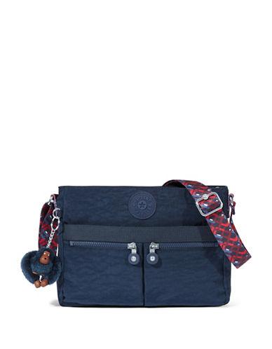 Kipling Angie Crossbody Bag-BLUE-One Size