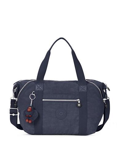 Kipling Art U Shoulder Bag-BLUE-One Size