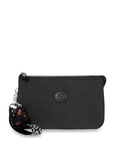 Kipling Creativity XL Cosmetic Case-BLACK-One Size