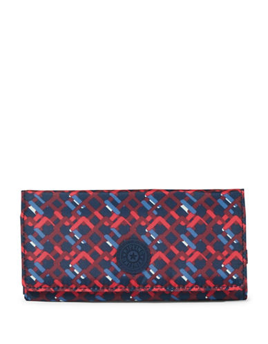 Kipling New Teddi Wallet-MULTI-One Size