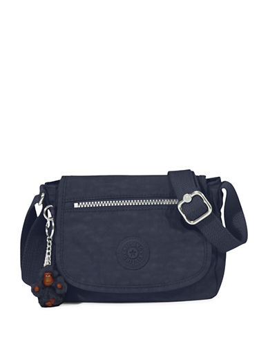 Kipling Sabian U Crossbody-BLUE-One Size