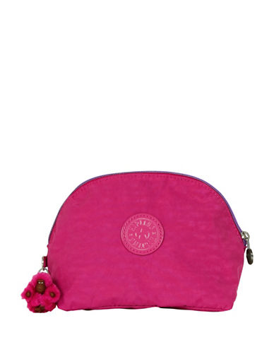 Kipling Zadok Cosmetic Case-PINK-One Size