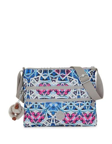 Kipling Alvar Crossbody Bag-SKY-One Size