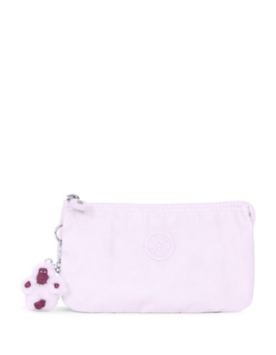 Kipling Creativity L-LIGHT PINK-One Size