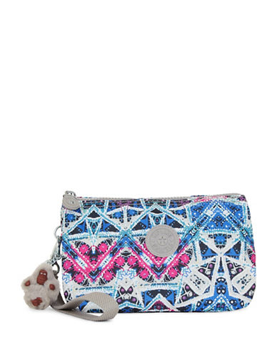 Kipling Creativity Wristlet-SKY-One Size