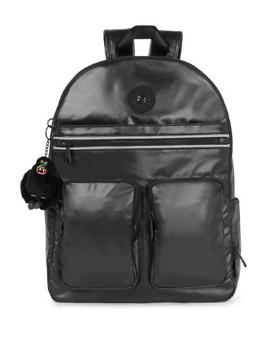 Kipling Tina Backpack-BLACK-One Size
