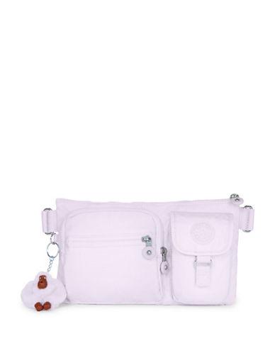 Kipling Presto Festiva Belt Bag-LIGHT PINK-One Size