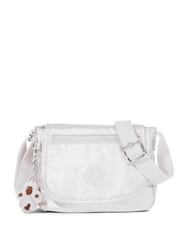 Kipling Sabian Mini Bag-PINK-One Size