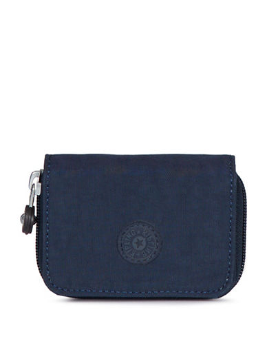 Kipling Tops Zip-Around Wallet-TRUE BLUE-One Size