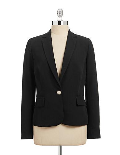 Dex One-Button Classic Jacket-BLACK-Large 87790049_BLACK_Large