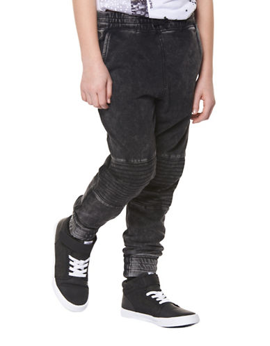 Dex Knit Moto Jogger-BLACK-14