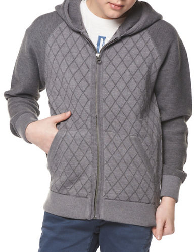 Dex Zip Up Hoodie-GREY-8-10