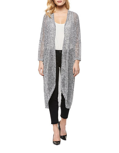 Dex Flyaway Duster Cardigan-BLACK-Small 88980901_BLACK_Small