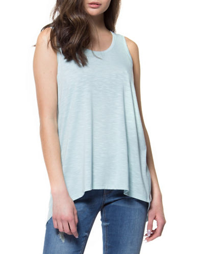 Dex Round Neck Tee-GREEN-X-Small 89257345_GREEN_X-Small