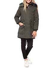 girls 716 outerwear kids clothing hudsons bay