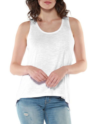 Dex Round Neck Tee-WHITE-Medium 89257343_WHITE_Medium