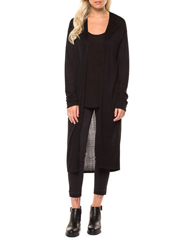 Dex Duster Cardigan-BLACK-Small