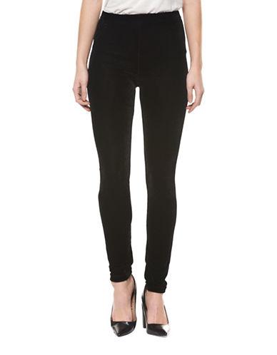 Dex Velvet Leggings-BLACK-X-Small 89612039_BLACK_X-Small
