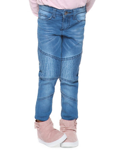 Dex Five-Pocket Biker Jeans-BLUE-6X