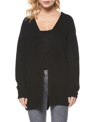 Dex Laced-Back Cardigan-BLACK-Small 89612249_BLACK_Small