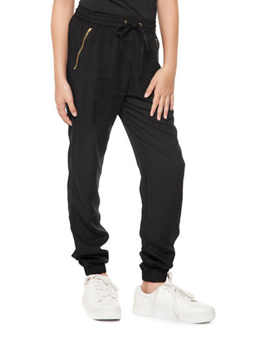 Dex Pull-On Jogger Pants-BLACK-Medium 89599813_BLACK_Medium