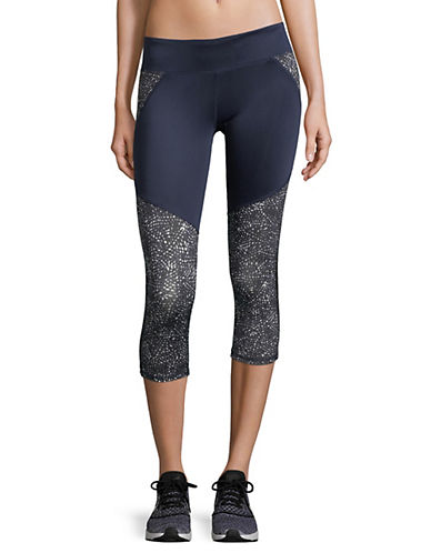 Marc New York Performance Mesh-Panelled Leggings 90145445