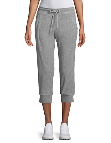 Marc New York Performance Cropped French Terry Jogger Pants 90017111