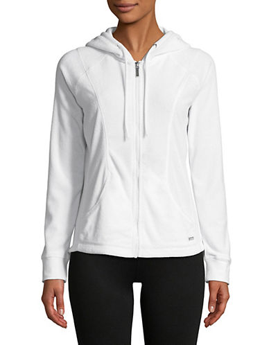 Marc New York Performance Terry Cloth Hoodie-WHITE-Small 90017068_WHITE_Small
