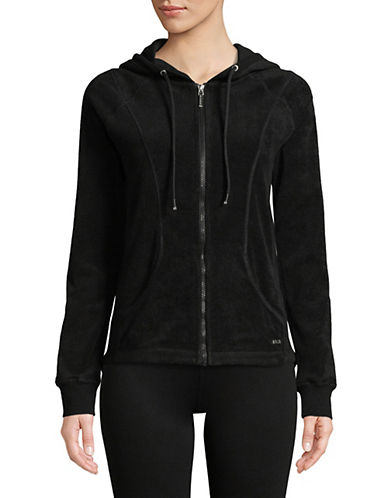 Marc New York Performance Terry Cloth Hoodie-BLACK-Small 90017063_BLACK_Small