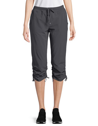 Marc New York Performance Commuter Active Cinched Cuff Pants 89970553
