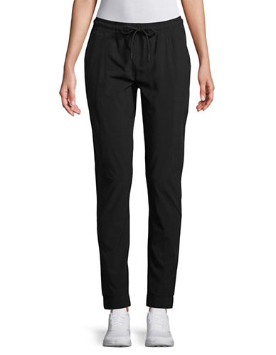 Marc New York Performance Long Commuter Active Jogger Pants-BLACK-X-Large 89970579_BLACK_X-Large