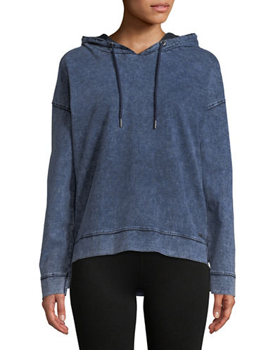 Marc New York Performance Long-Sleeve Hoodie 89970606