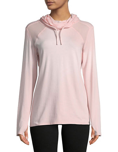 Marc New York Performance Long-Sleeve Hooded Pullover 89970630