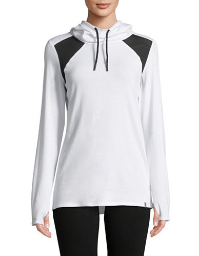 Marc New York Performance Long-Sleeve Hooded Pullover-WHITE-Medium 89970622_WHITE_Medium