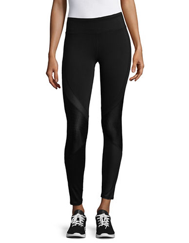 Marc New York Performance Mesh Inset Leggings 89970562