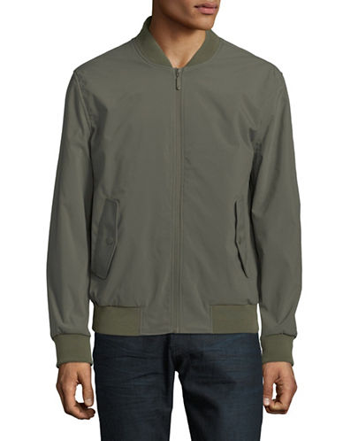 Marc New York Guardshell Barracuda Jacket-GREEN-Small 89819188_GREEN_Small