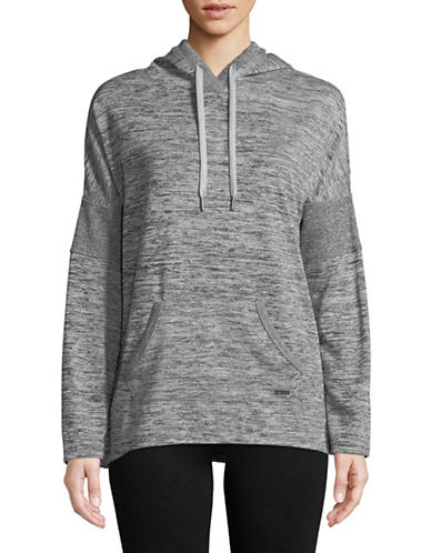 Marc New York Performance Marled Hooded Sweater-GREY-Small 89734712_GREY_Small
